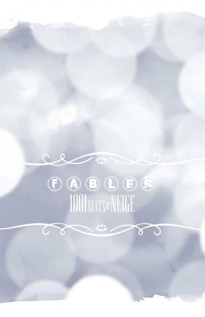 Page 1 Fables - 1001 nuits de neige (souple)