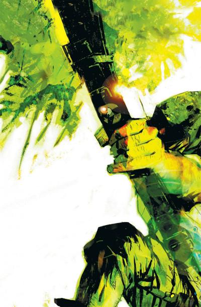 Page 2 Green Arrow - année un
