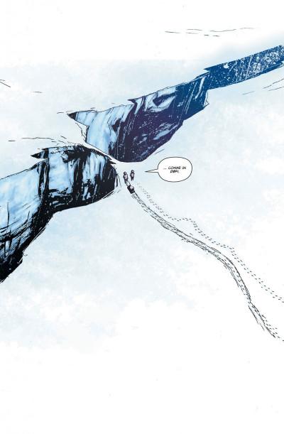 Page 8 Green Arrow - année un