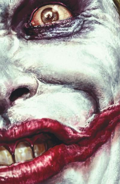 Page 2 Joker DC Deluxe
