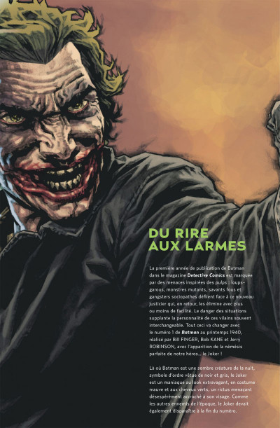 Page 4 Joker DC Deluxe