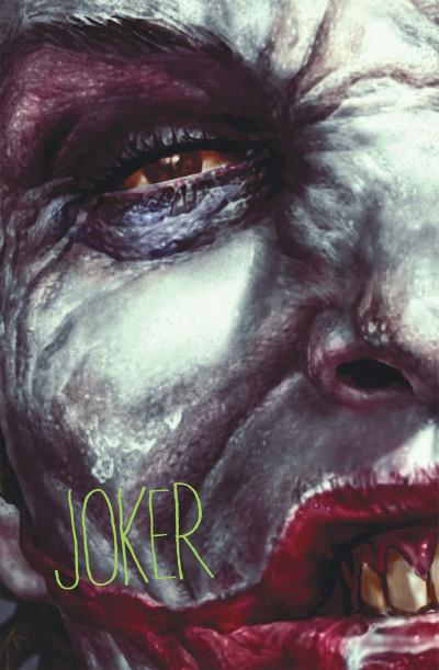 Page 6 Joker DC Deluxe