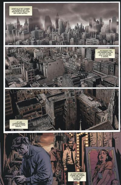 Page 7 Joker DC Deluxe