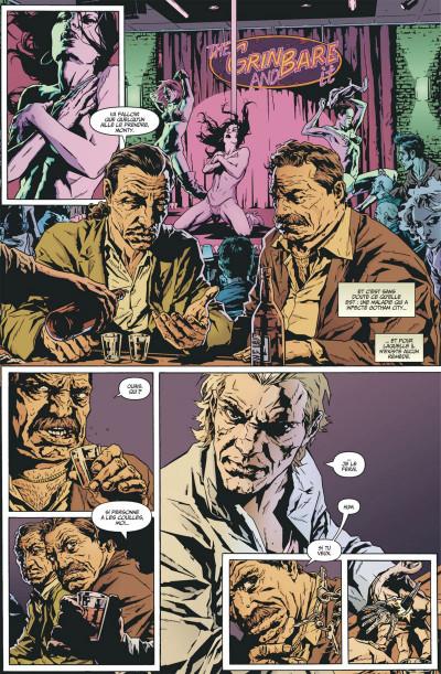 Page 8 Joker DC Deluxe