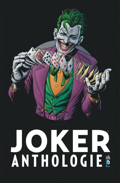 Page 1 Joker Anthologie - DC Anthologie