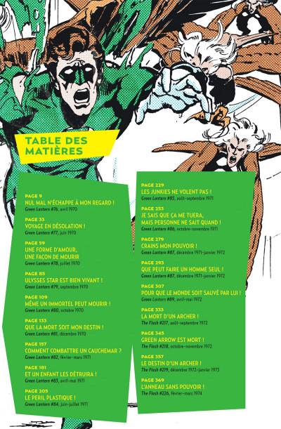 Page 7 Green Arrow & Green Lantern
