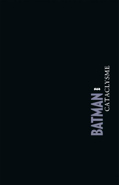 Page 1 Batman - Cataclysme