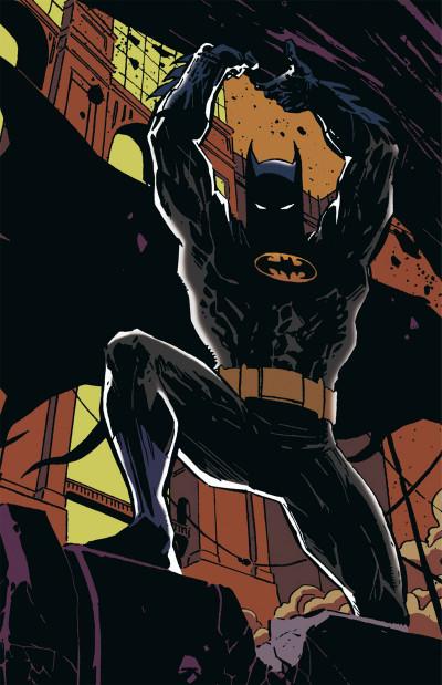 Page 2 Batman - Cataclysme