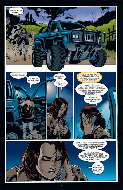 Page 8 Batman - Cataclysme