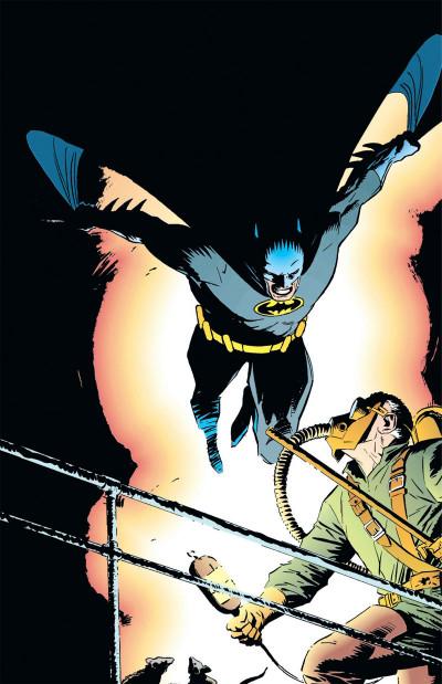 Page 2 Batman Le fils prodigue
