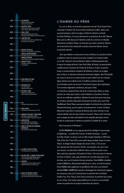Page 4 Batman Le fils prodigue