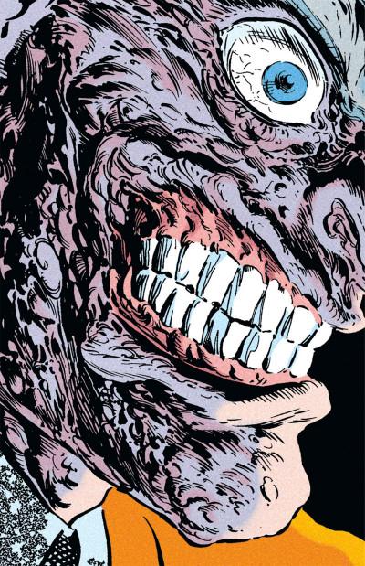Page 6 Batman Le fils prodigue