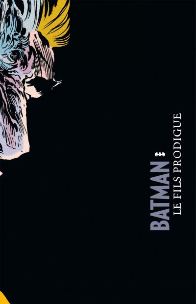 Page 7 Batman Le fils prodigue