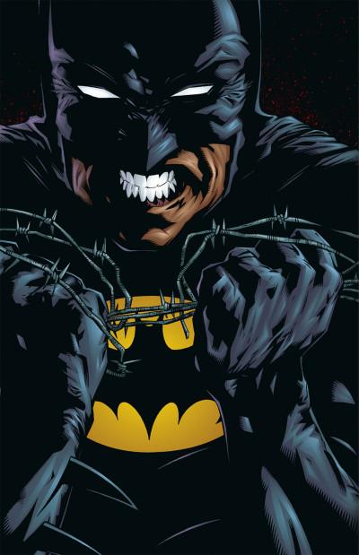 Page 6 Batman no man's land tome 1