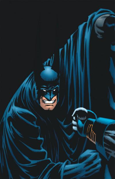 Page 2 Batman knightfall tome 5
