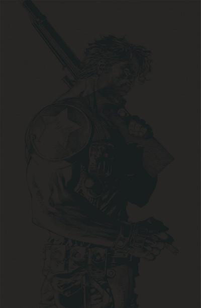 Page 4 before watchmen  DC Deluxe - Comédien