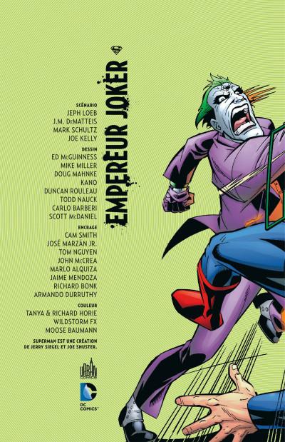 Page 2 Empereur Joker - DC Nemesis