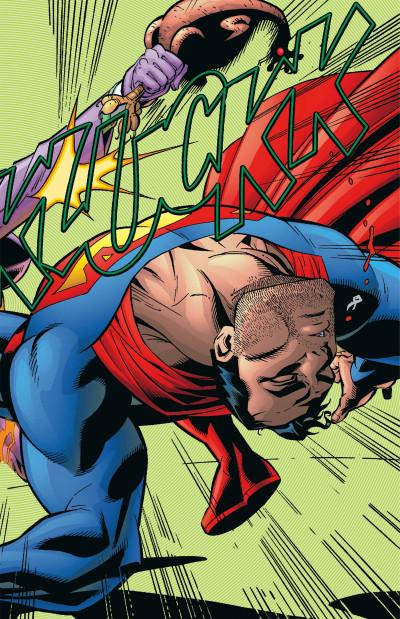 Page 3 Empereur Joker - DC Nemesis