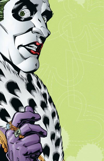 Page 4 Empereur Joker - DC Nemesis
