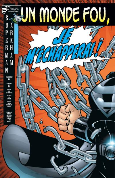 Page 8 Empereur Joker - DC Nemesis
