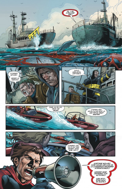 Page 2 Aquaman tome 3
