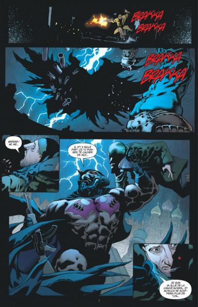 Page 0 Batman et Robin tome 1