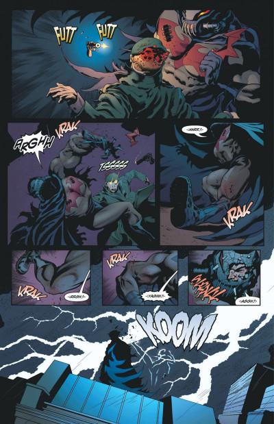 Page 6 Batman et Robin tome 1