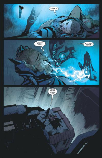 Page 7 Batman et Robin tome 1