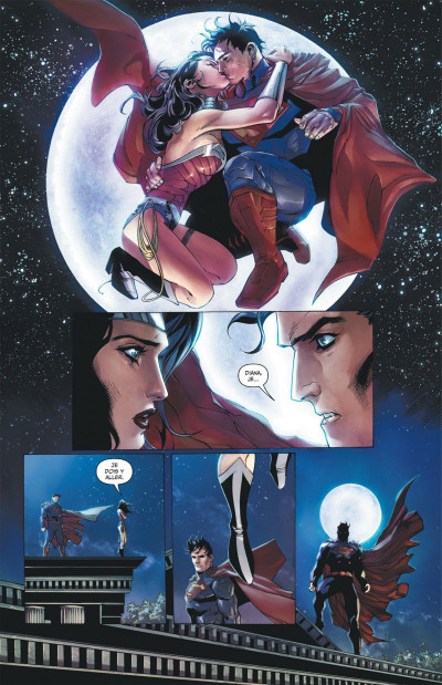 Page 7 Justice league tome 3