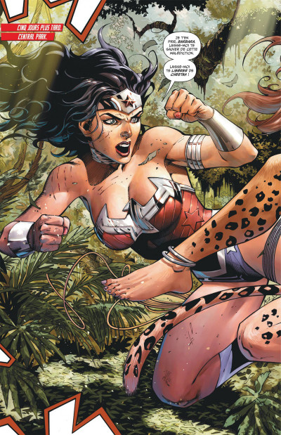 Page 8 Justice league tome 3