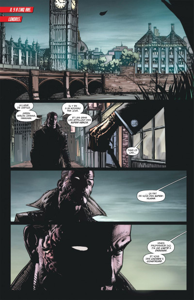 Page 7 Justice league tome 4