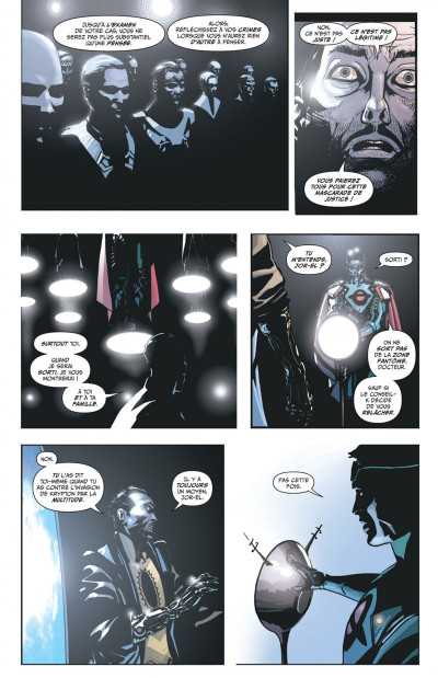 Page 8 Superman tome 3
