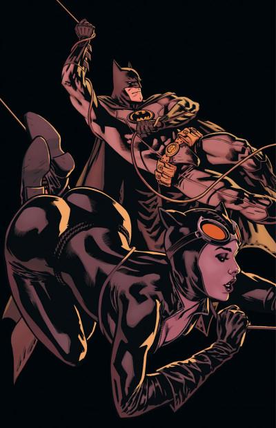 Page 2 Grant Morrison Présente Batman tome 7