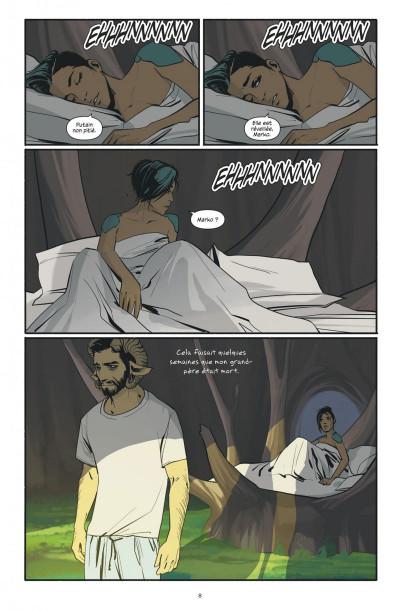 Page 8 Saga tome 3
