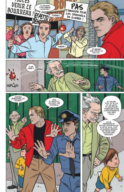 Page 7 fables tome 13 - l'âge des ténèbres (cartonné)