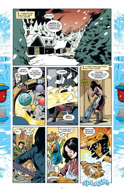 Page 7 fables tome 21 - un monde de jouets (souple)