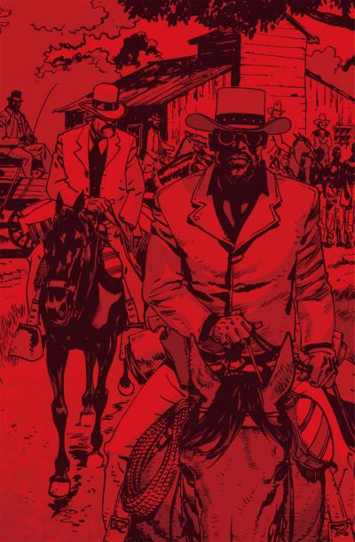 Page 2 Django Unchained