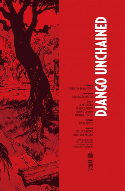 Page 3 Django Unchained