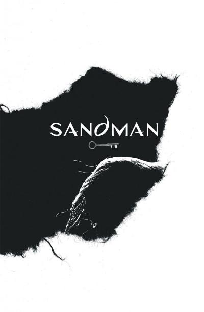 Page 1 Sandman tome 4
