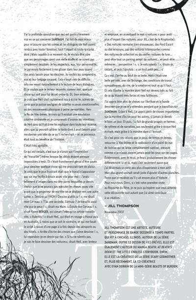 Page 8 Sandman T.4