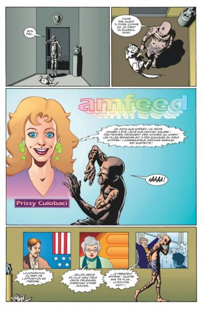 Page 2 Transmetropolitan tome 2