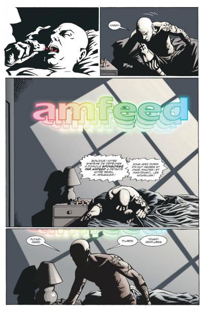Page 8 Transmetropolitan tome 2