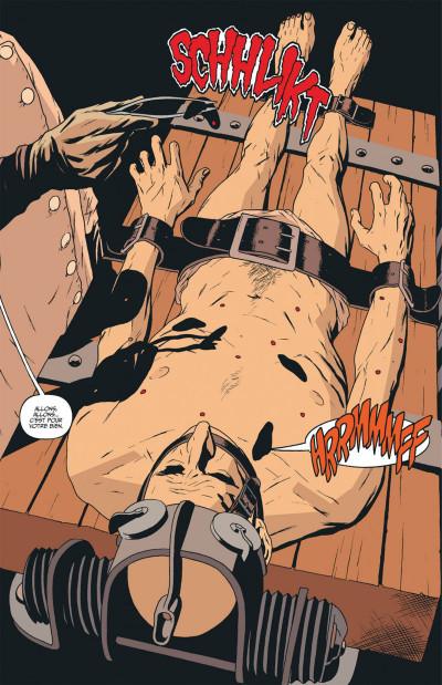 Page 7 les patients d'Arkham