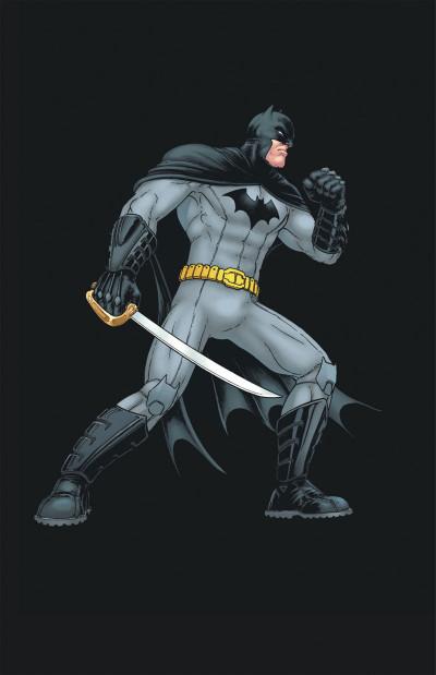 Page 2 Grant Morrison présente Batman tome 8