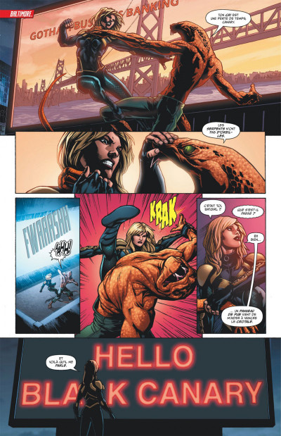 Page 8 Justice league tome 5