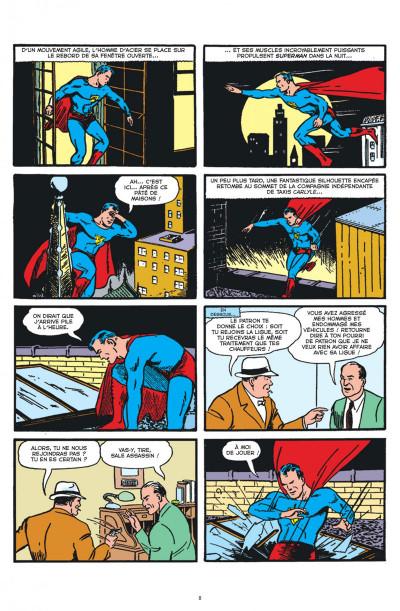 Page 8 supers-vilains anthologie