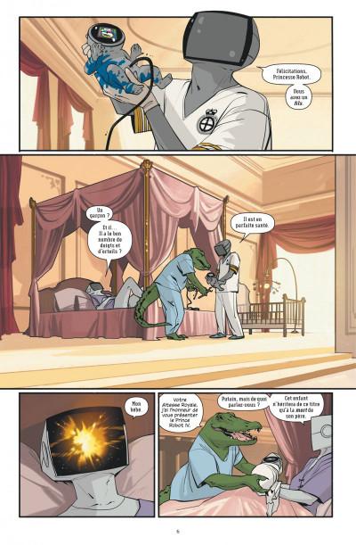 Page 6 Saga tome 4