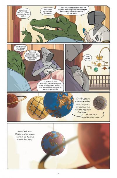 Page 7 Saga tome 4