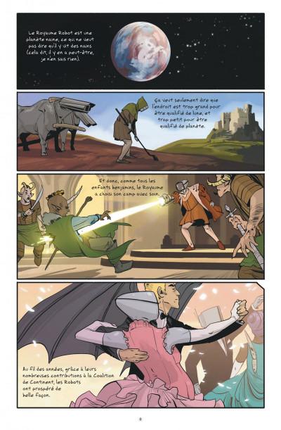 Page 8 Saga tome 4