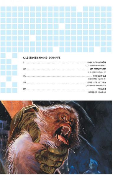 Page 5 Y le dernier homme tome 5